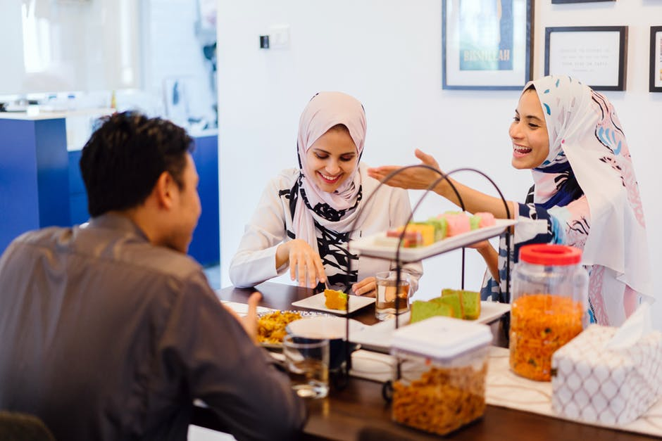 Here's why you should not miss work Iftar?