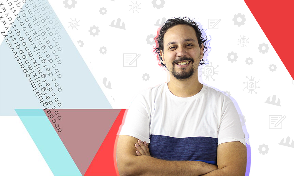 The Shift: How Nour El Din shifted from engineering to branding?