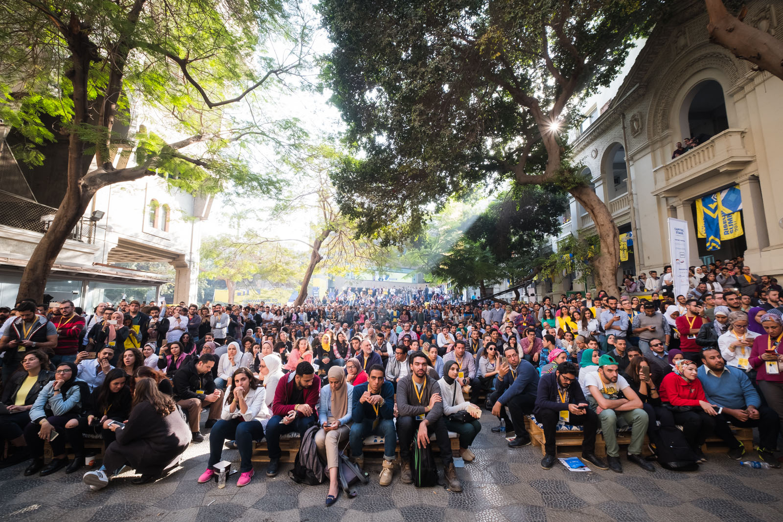 How to prepare for WUZZUF Startup Talent Matchmaking @ RiseUp18
