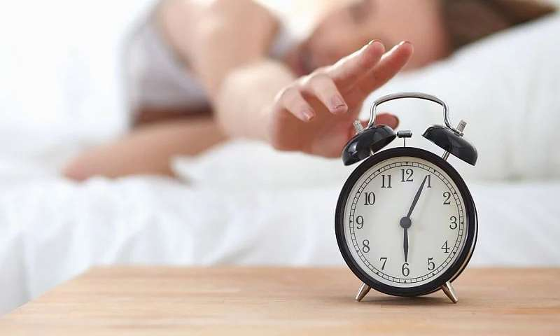 Losing Time and Sleep in Ramadan? Here's What to Do about it