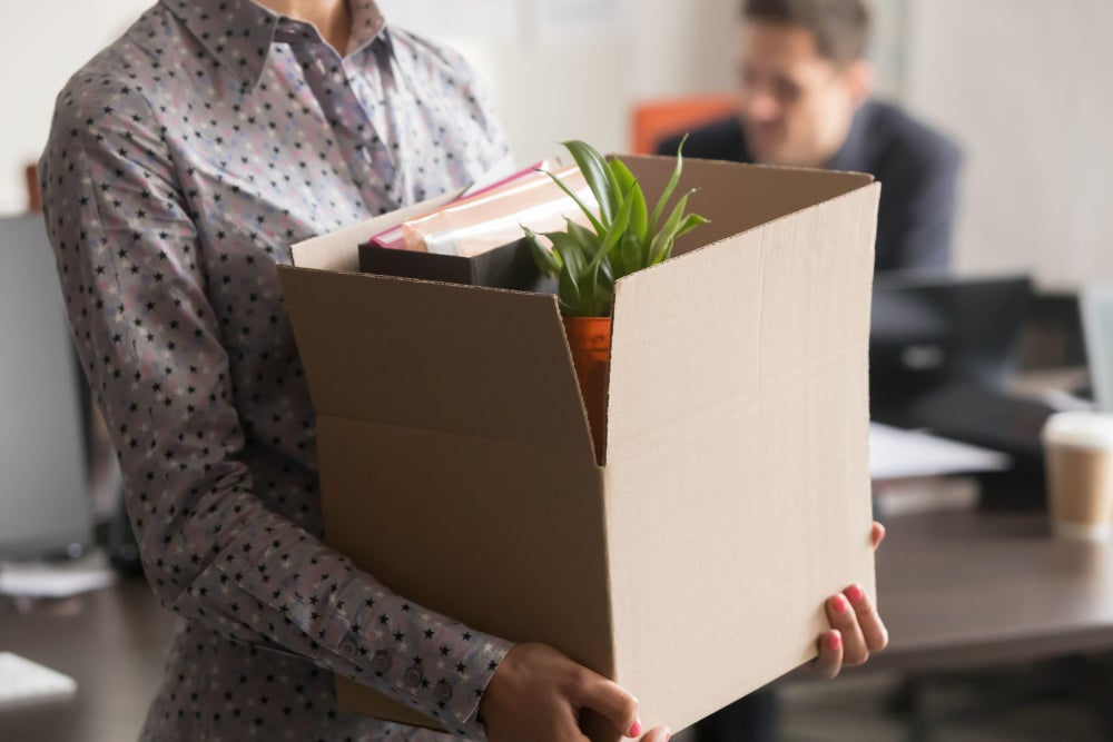 Employee Retention: This Is Why Your Employees Leave!