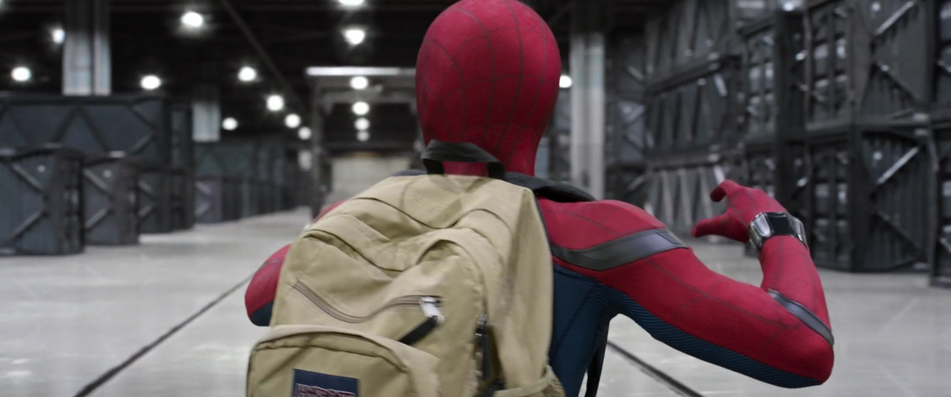 Intern or Spider-Man? They're More Similar Than You Think
