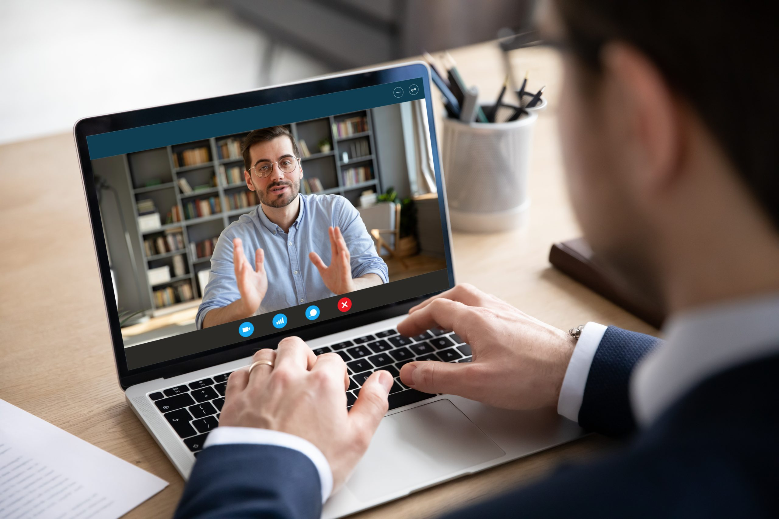 4 Tips to Nail Your Next Online Interview