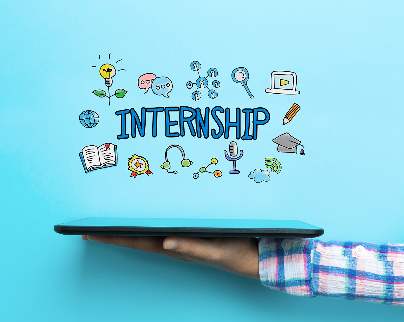 Why Internships Support Businesses during Covid-19 and Beyond?